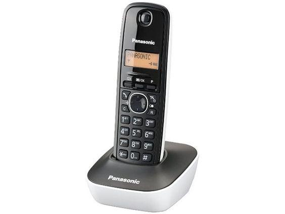 PANASONIC KX TG 1611 FXR TELEFON
