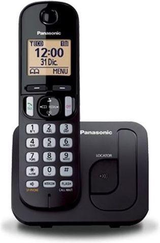 PANASONIC KX TGC210FXB TELEFON