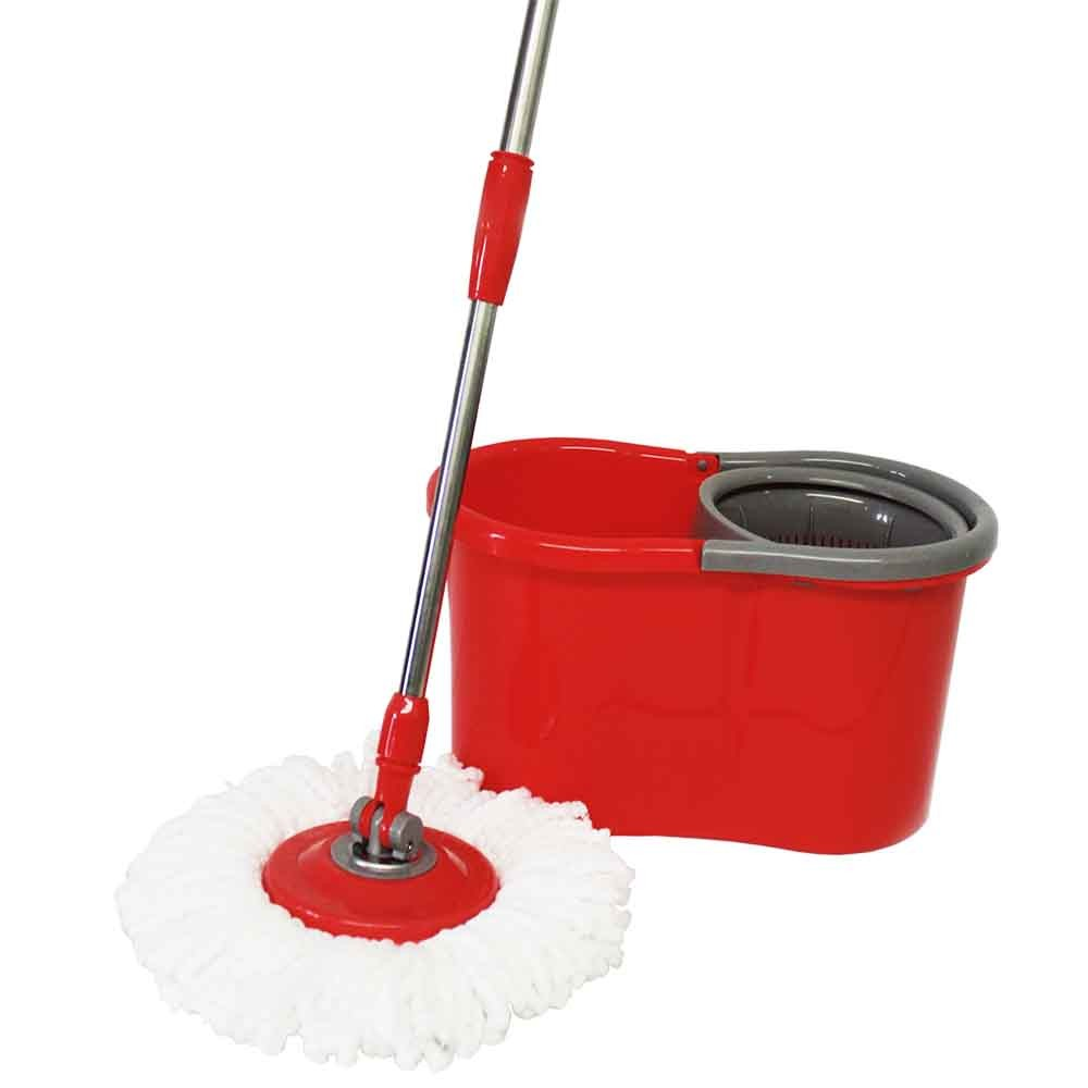 Colossus Dzoger 04010 Spin Mop