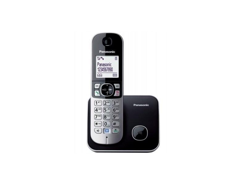 PANASONIC KX TG6811FXB TELEFON