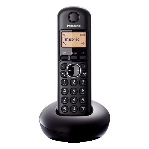 PANASONIC KXTGB210FXW DECT TELEFON