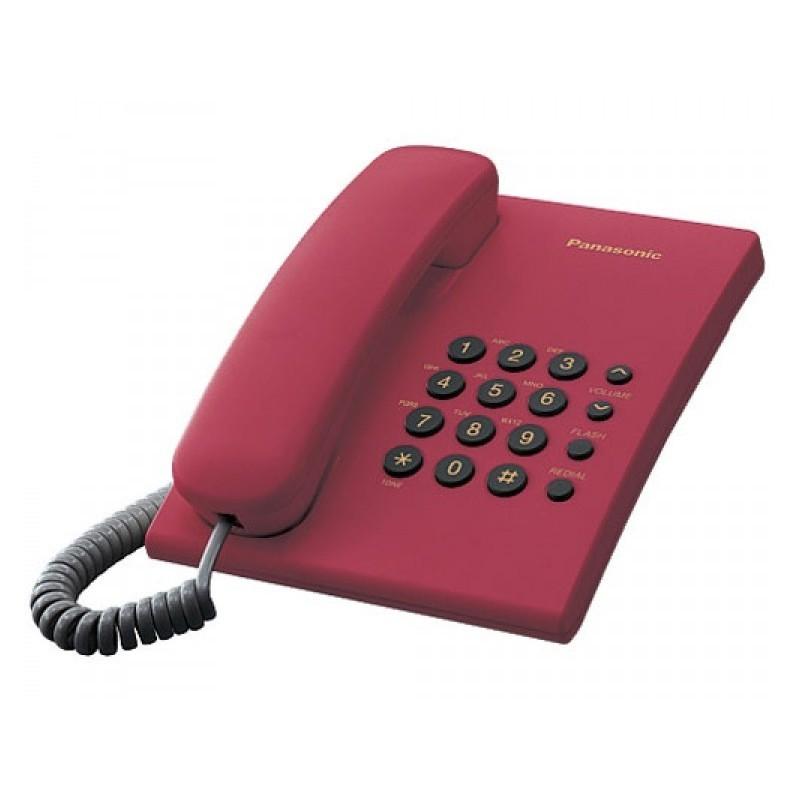 PANASONIC KX TS500FXR TELEFON