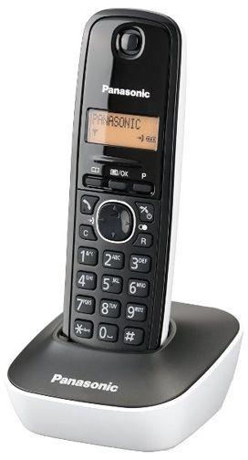 PANASONIC KX TG1611FXW TELEFON