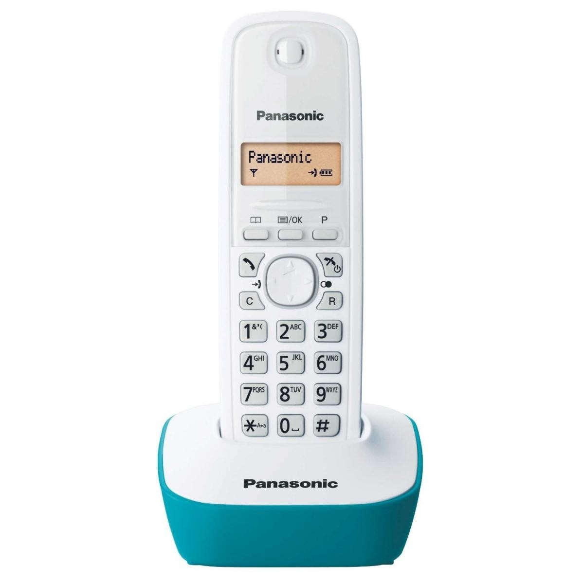 PANASONIC KX TG1611FXC TELEFON