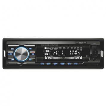 SAL VB3100 BLUETOOTH AUTO RADIO