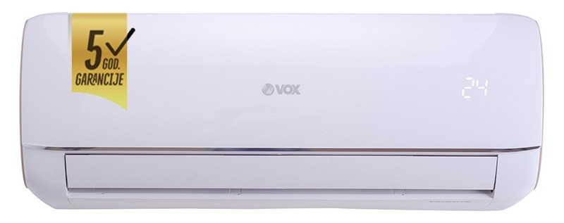 VOX IVA5 12WIE KLIMA
