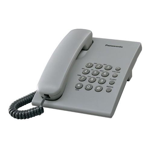 PANASONIC KX TS500FXH SIVI TELEFON