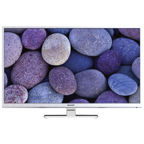 SHARP 24CHF4012EW LED TV