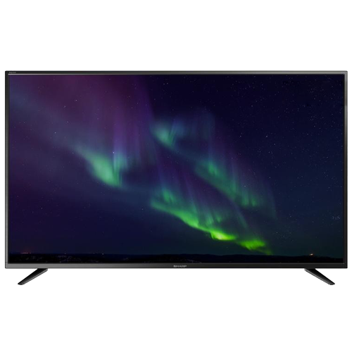 SHARP 55CUG8052E SMART 4K ULTRA HD LED