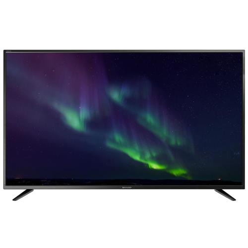 SHARP 49CUG8052E SMART 4K ULTRA HD LED