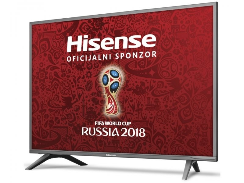 HISENSE H55N5700 SMART LED 4K TV