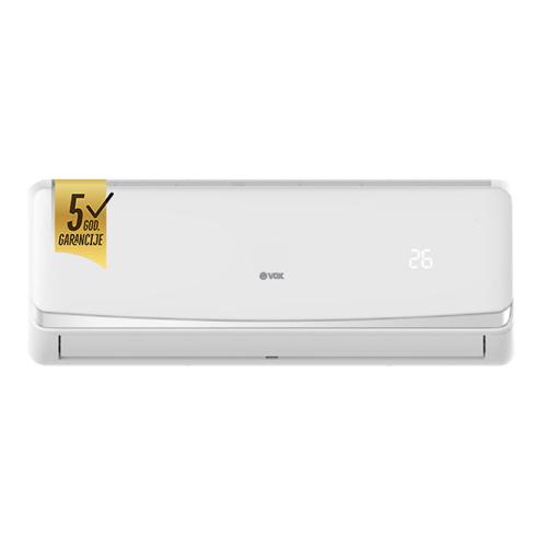 VOX Klima uređaj VSA4-12BE 12000 BTU