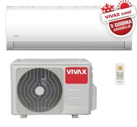 VIVAX ACP12CH35AEV KLIMA