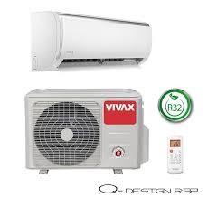 VIVAX ACP12CH35AEQI INVERTER KLIMA