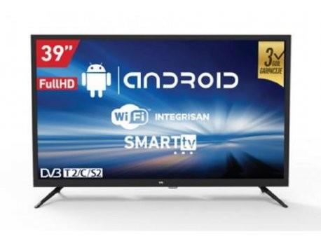 VOX 39ADS662B LED TV