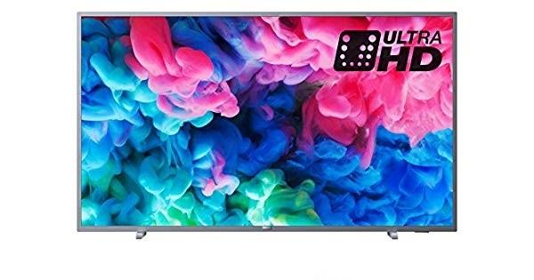 PHILIPS 50PUS6523/12 LED TV