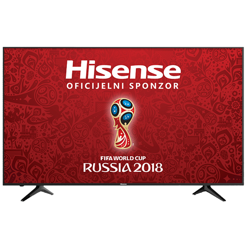 HISENSE H50A6100 SMART LED TV