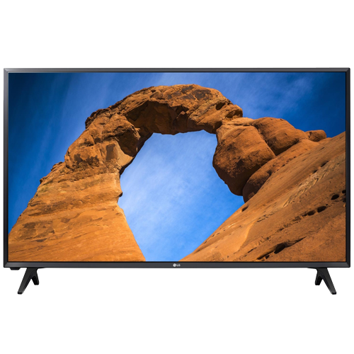 LG 32LK500BPLA LED TV