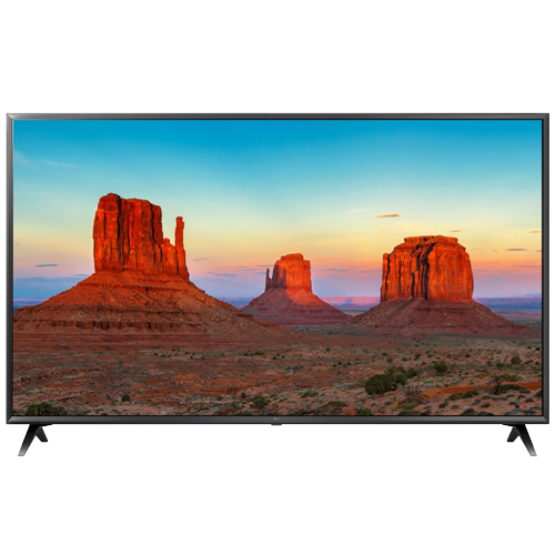 LG 55UK6300MLB SMART TV