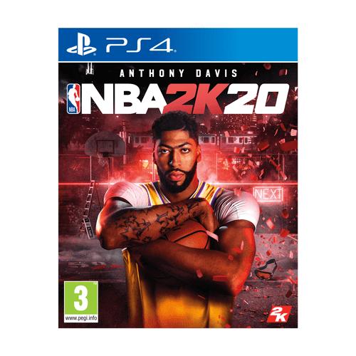 NBA 2K20 IGRICA ZA PS4