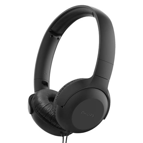 Philips Slušalice TAUH201BK/00 - Crne