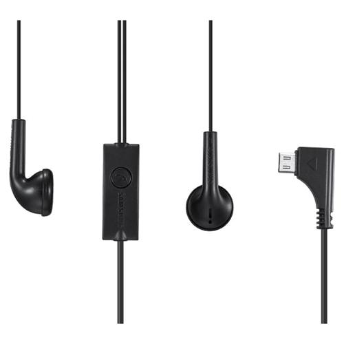 SAMSUNG Slušalice za mobilni telefon (Crna) - EHS49UD0MECSTD