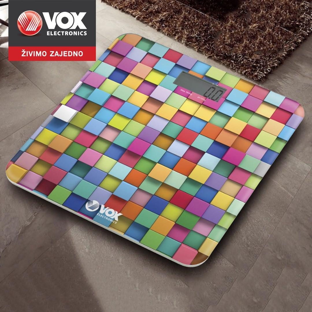 VOX PW546 01 VAGA TELESNA