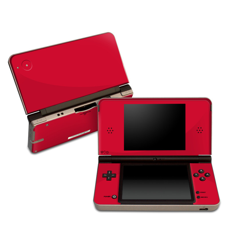 NINTENDO DSI XL RED KONZOLA