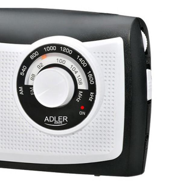 ADLER AD1155 RADIO TRANZISTOR