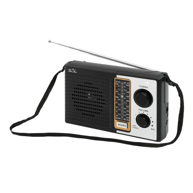 ELEMENTA RPR4B PRENOSNI RADIO TRANZISTOR