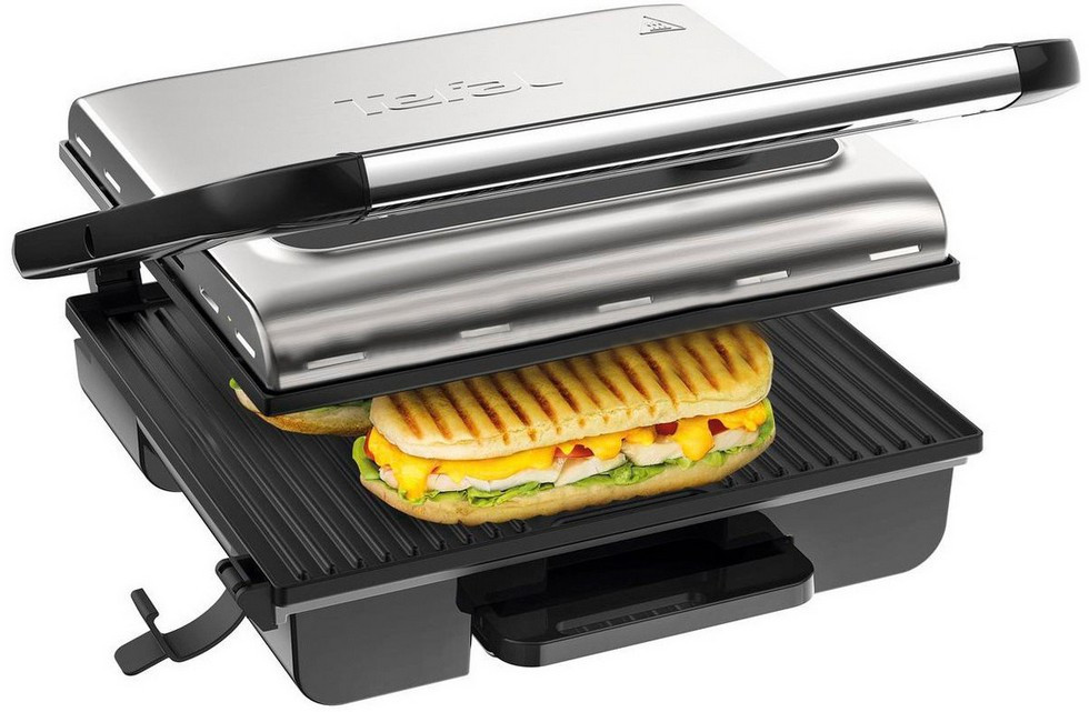 TEFAL GC242D GRILL TOSTER