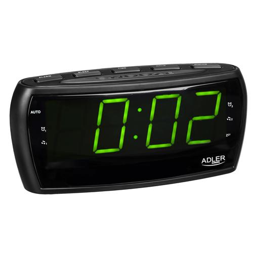ADLER AD1121 RADIO SAT